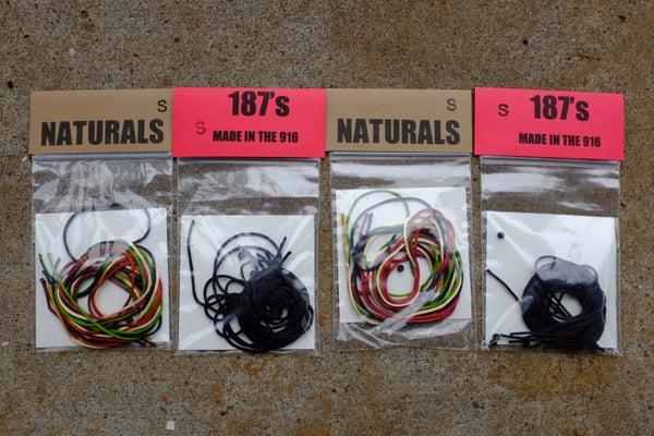 Image of Ken Lab Satin String Packs