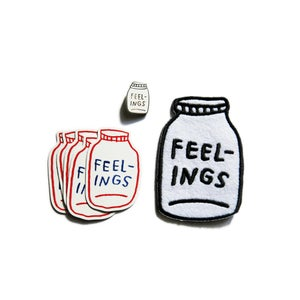 Image of FEELINGS Combo Pack