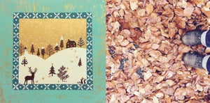 Image of Gift Booking: Workshop with Artist & Designer Helen Rhodes