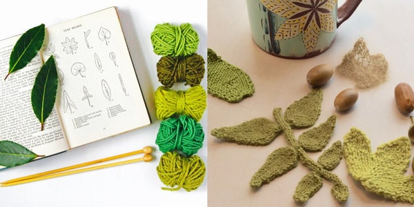 Image of Gift Booking: Workshop with Knit Designer Nicki Merrall