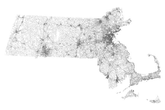 Image of Massachusetts Streets