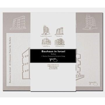 Image of Bauhaus Placemats