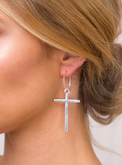 Image of The Dagger Earrings