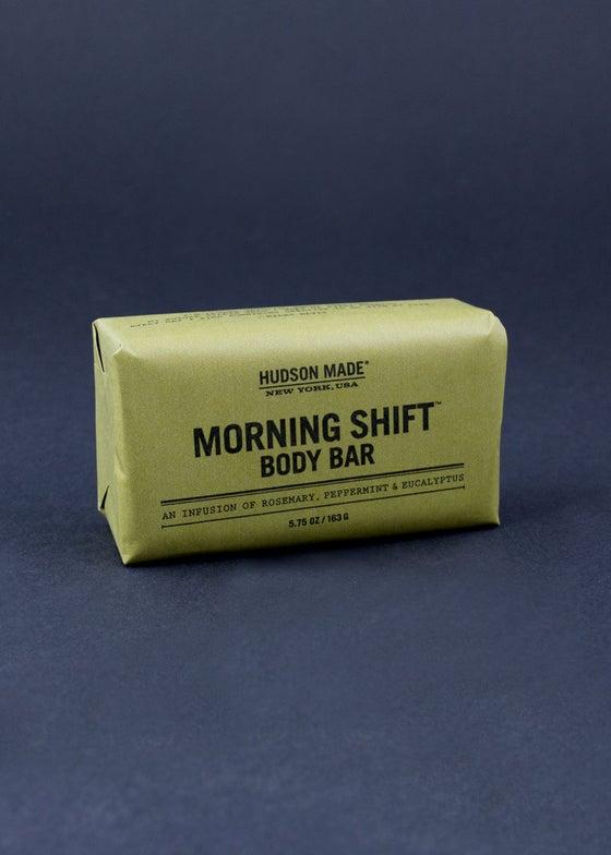 Image of Hudson Made Morning Shift Body Bar