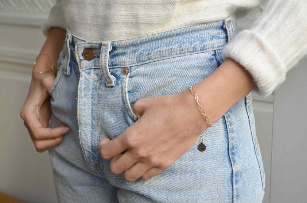 Image of Bracelet Victoria