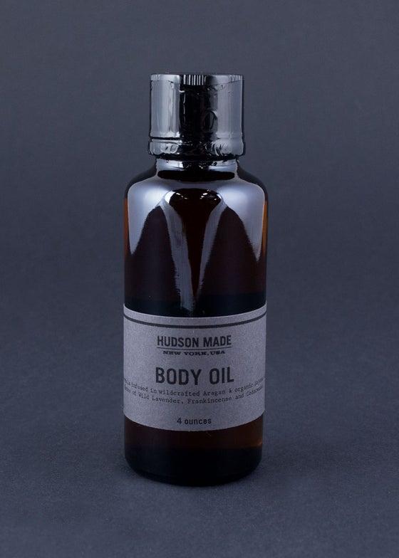 Image of Hudson Made Body Oil