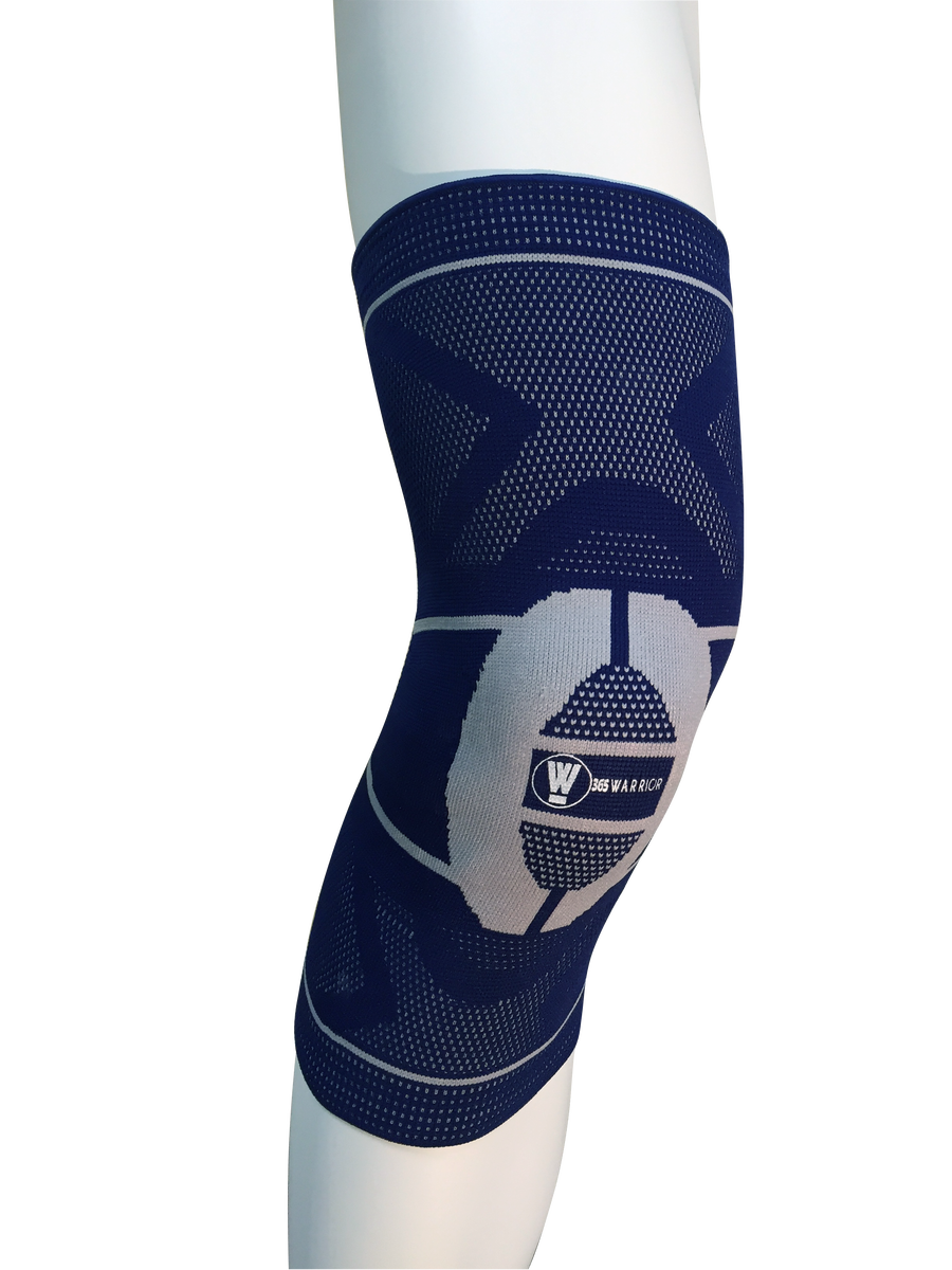 Image of 365Warrior Compression Knee Sleeve