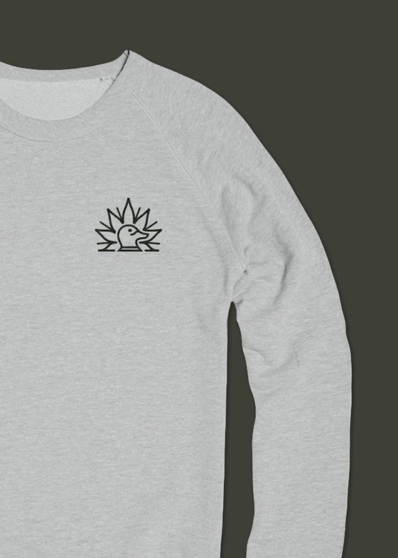 "Image of Greenhead ""PNW"" Crewneck Sweatshirt"