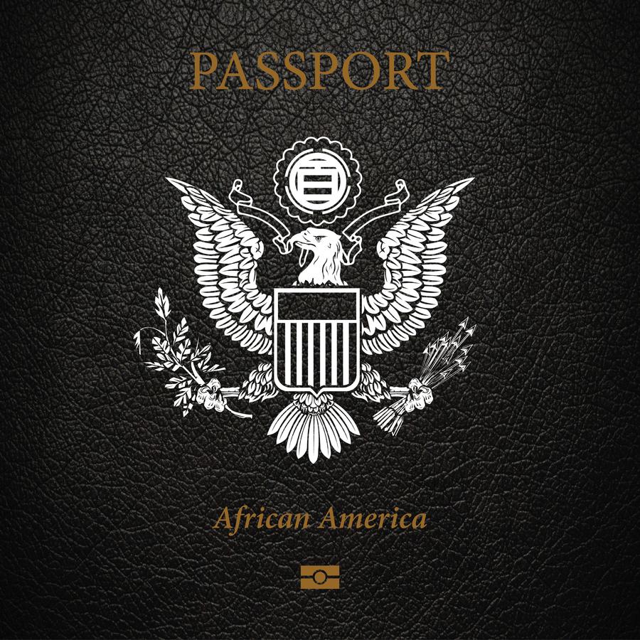 "Image of The Black Opera ""African America"" VINYL 2XLP w/ Bonus Cut [Pre-Order]"