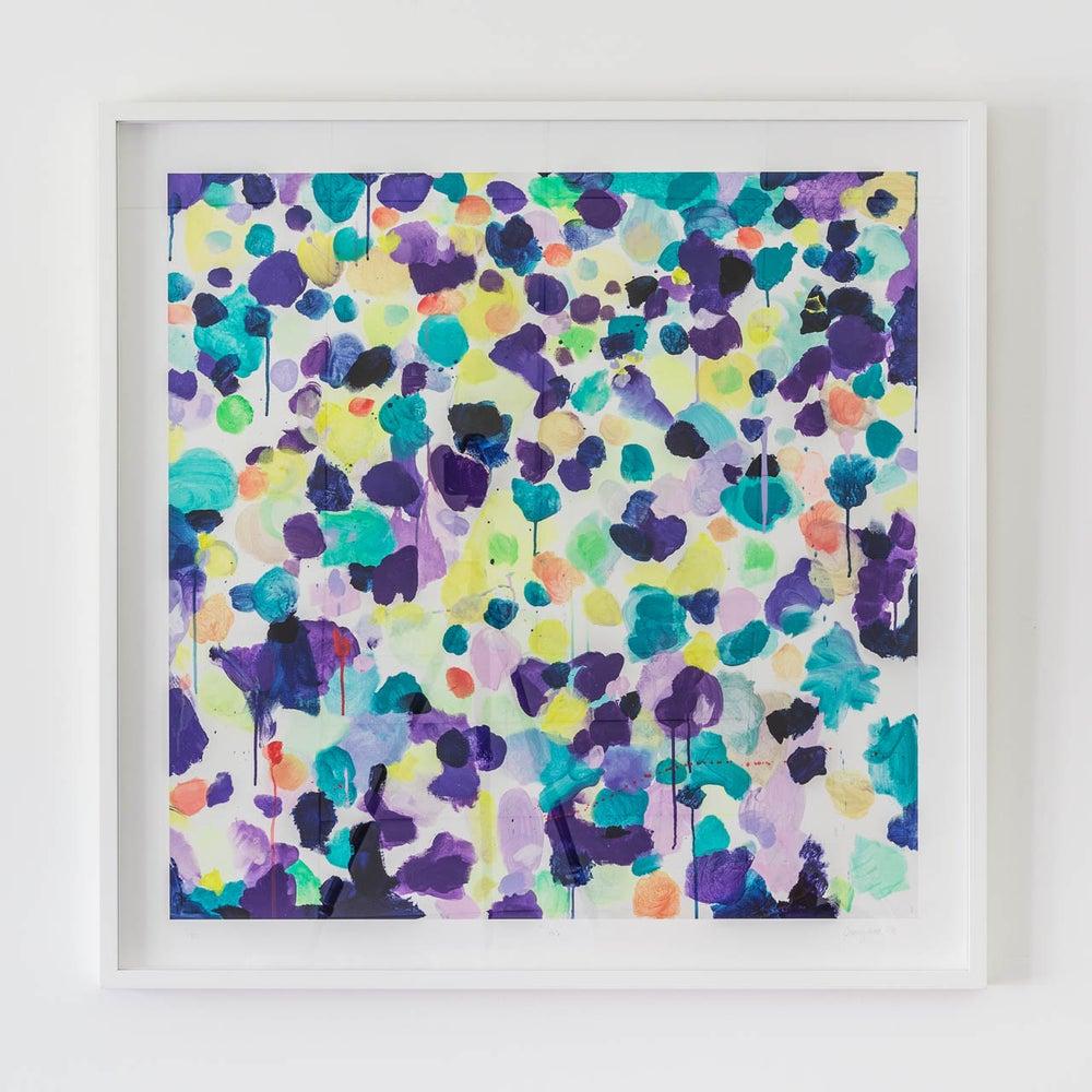 Image of Iris Limited Edition Art Print