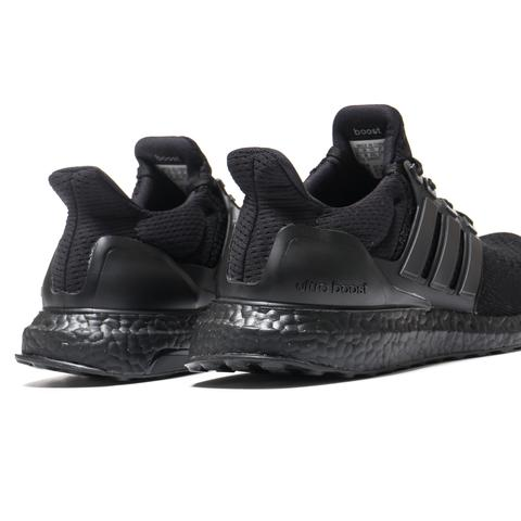 Image of Adidas Ultra Boost Triple Black