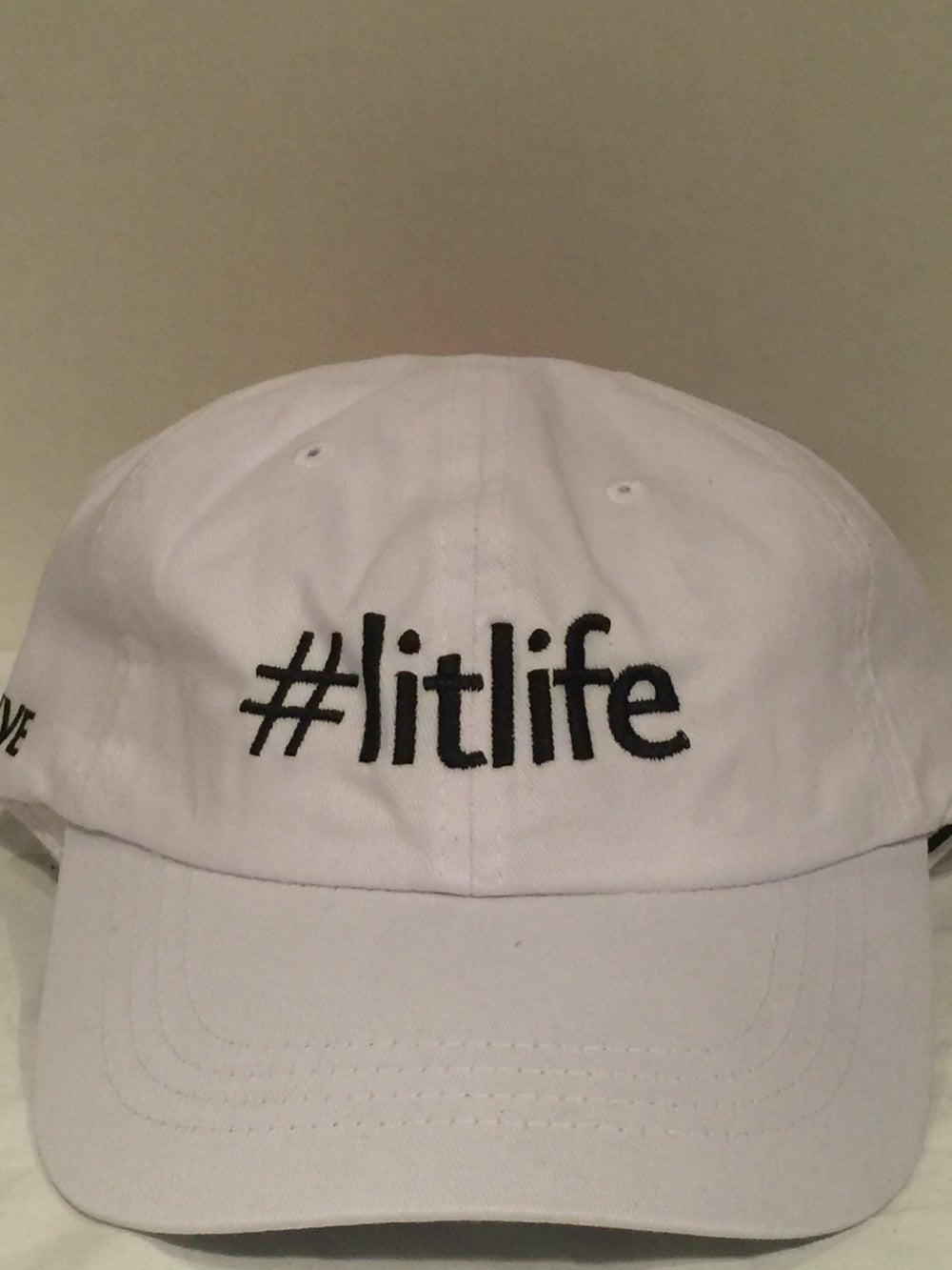 Image of #litlife