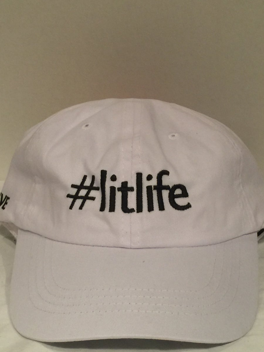 Image of #litlife