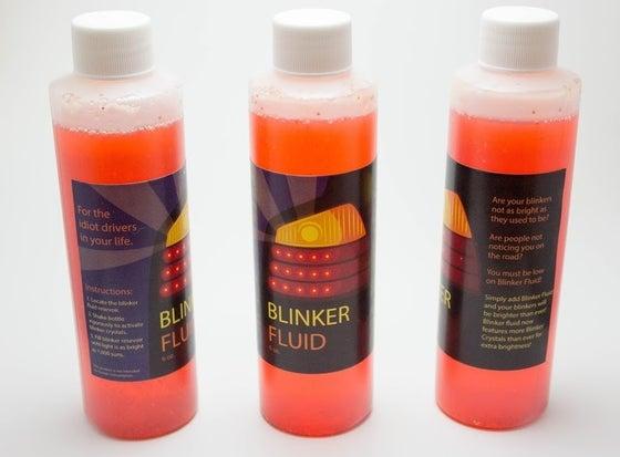 Image of Blinker Fluid Bulk Pack