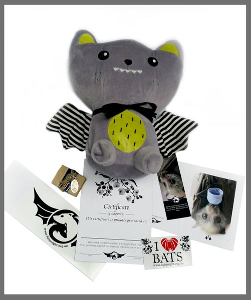 Image of Adopt a Mum & Bub- Jewellery Gift Pack