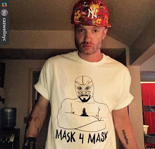 Image of MASK4MASK DADDY