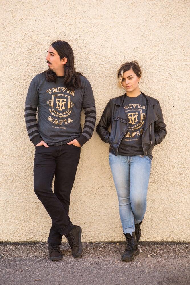 Image of Trivia Mafia T-Shirt