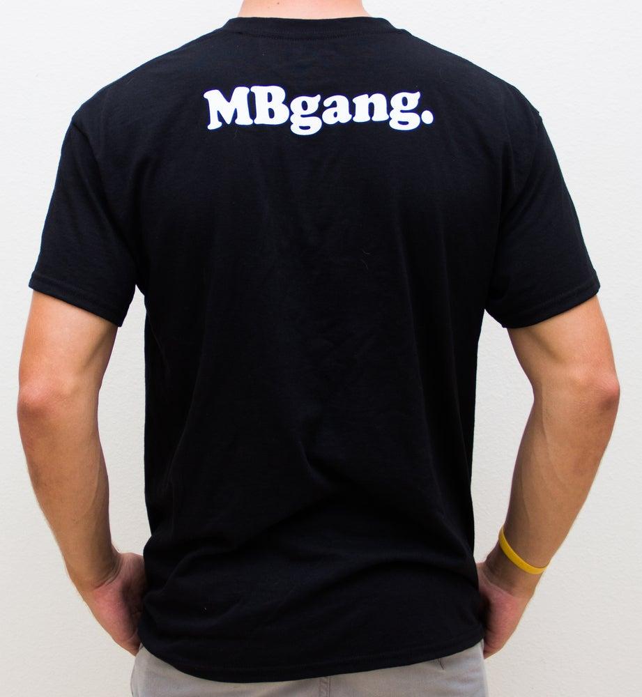 Image of MotoBroo Short Sleeve Shirt (Limited Edition)