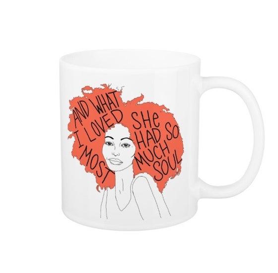 Image of 'So Much Soul' Mug