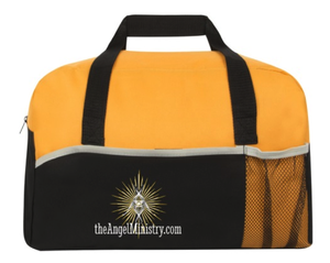Image of Ministers Golden Duffle