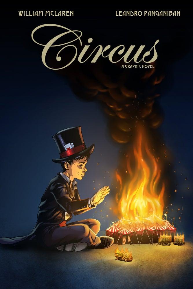 Image of Circus