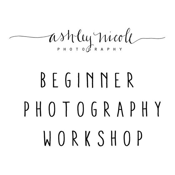 Image of Beginner Photography Workshop