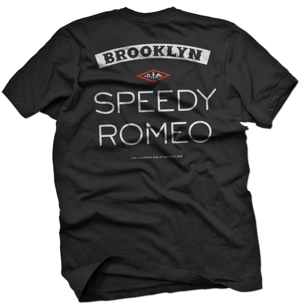 Image of Brooklyn Tshirt