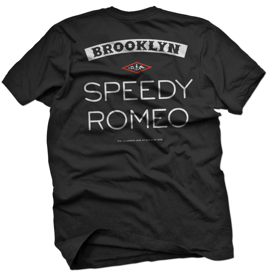 Image of Brooklyn Tshirt