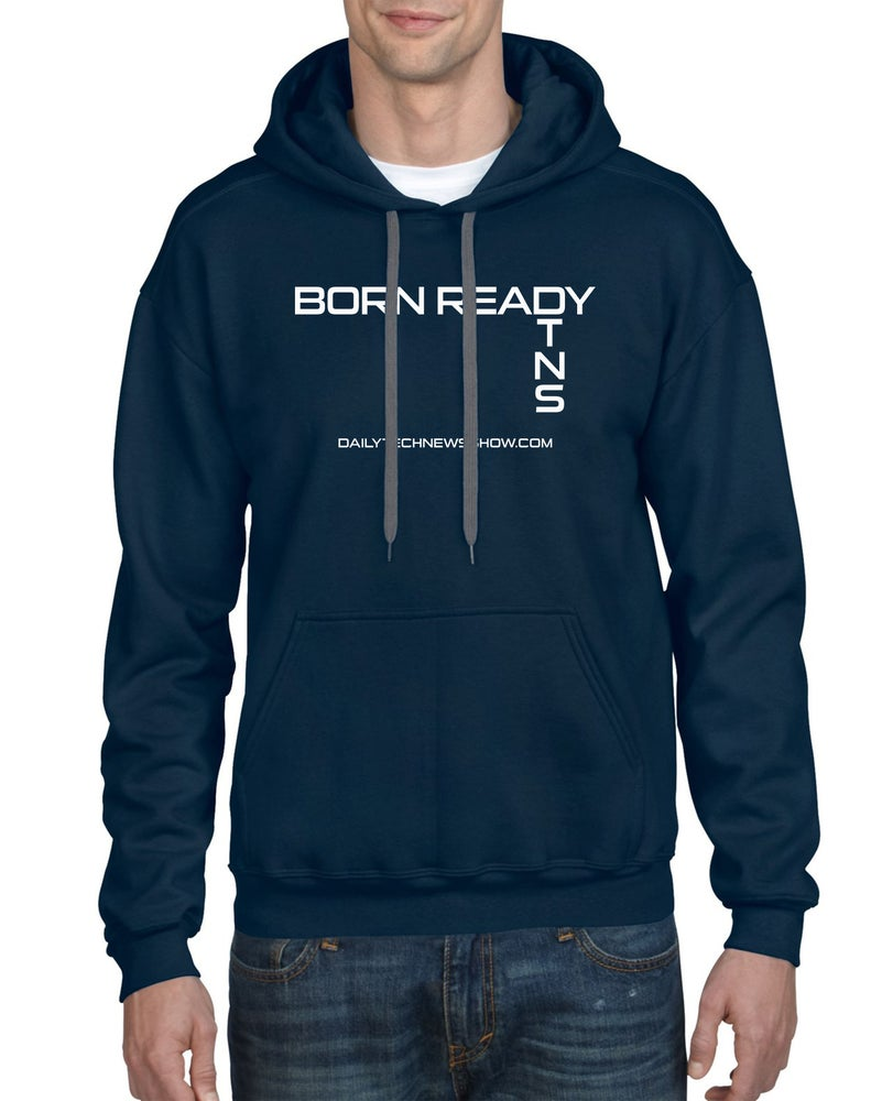 Image of Born Ready Hoodie