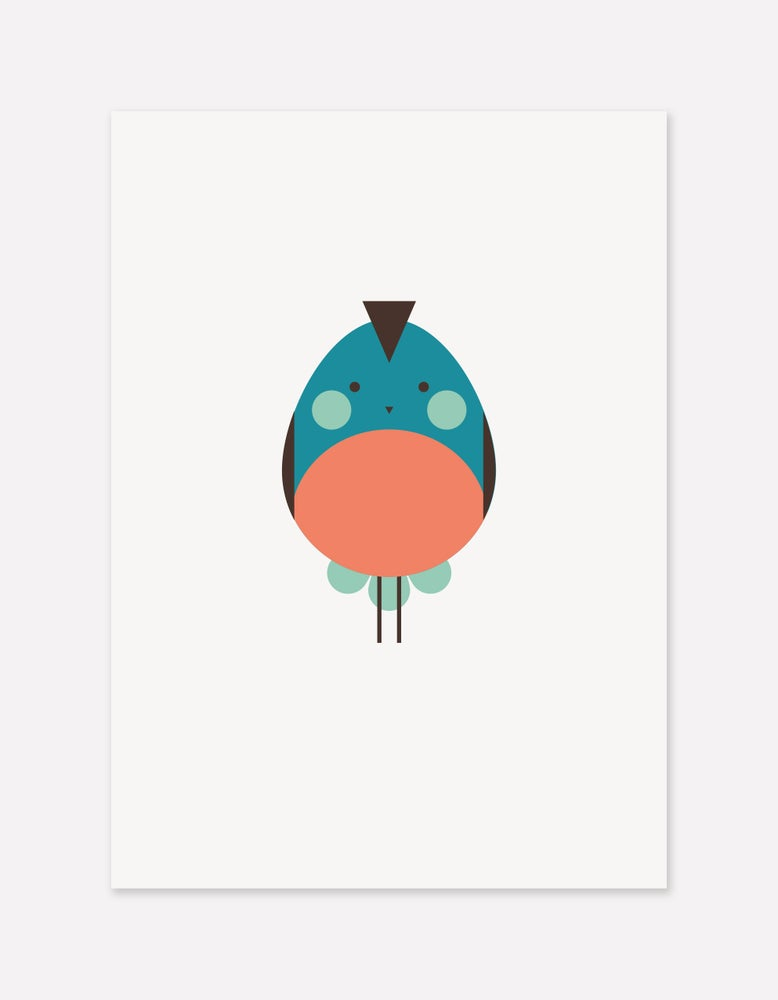 Image of Birds #3