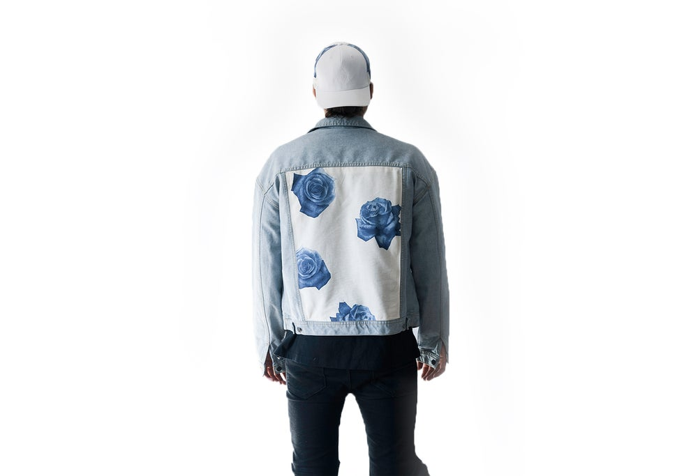 Image of The Rōzu denim jacket