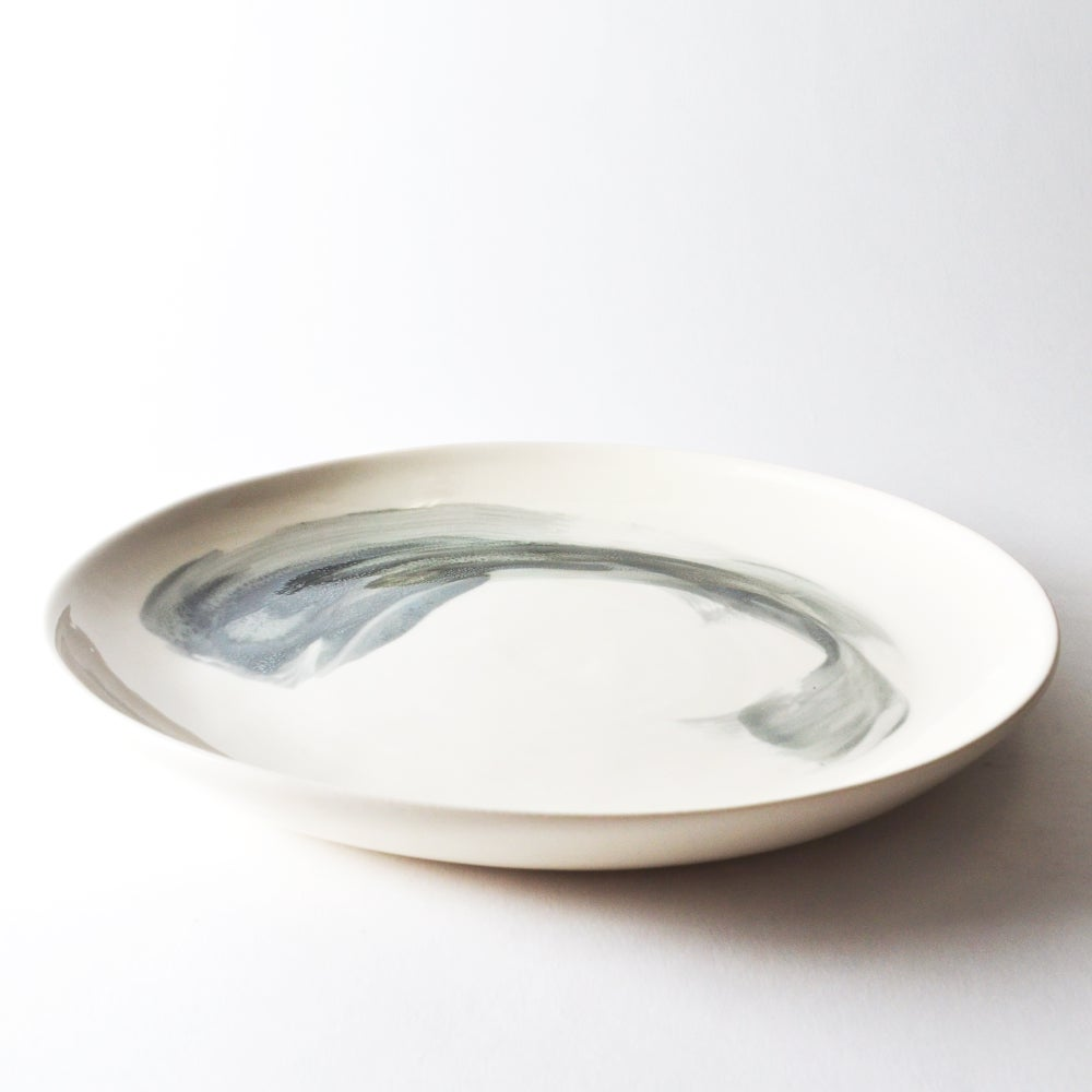 Image of serving plate
