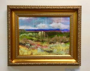 "Image of Original Art - ""Valley Vista"""