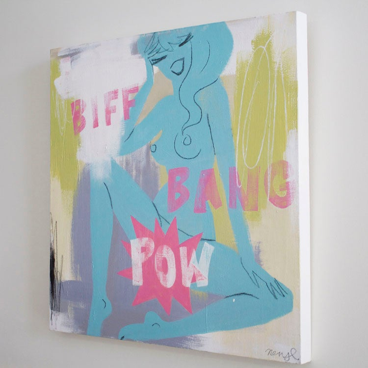 Image of Original - Biff Bang Pow