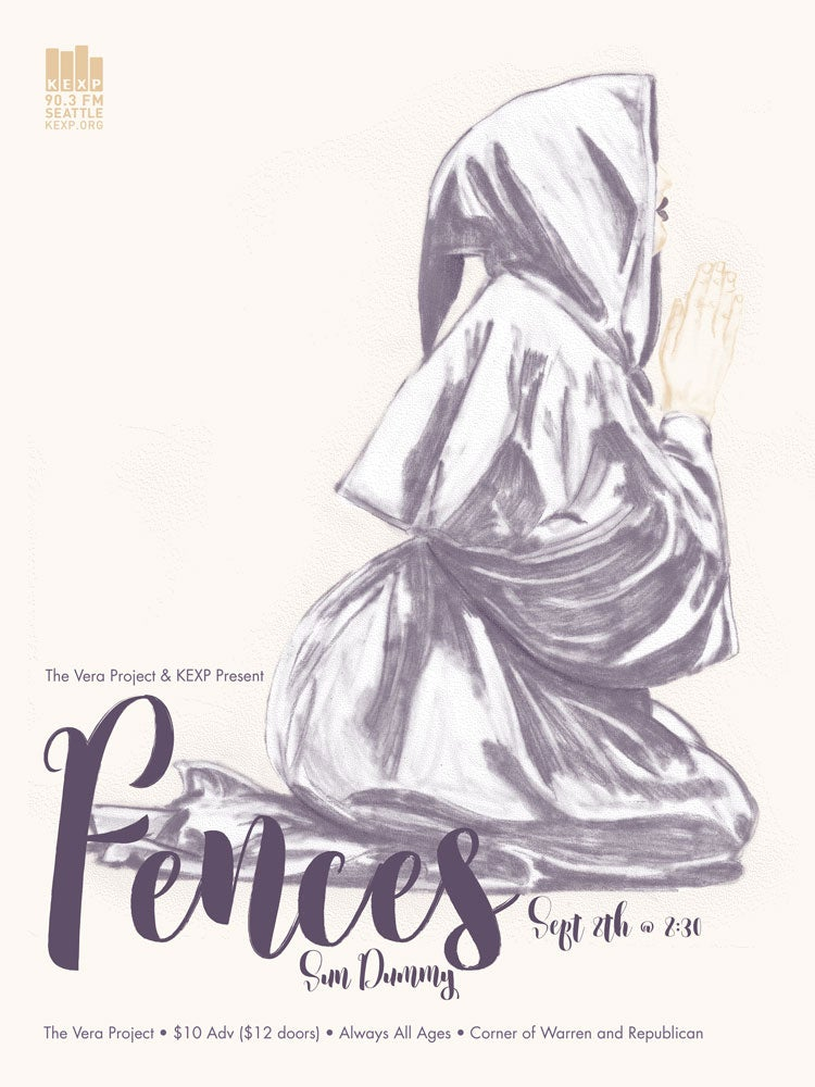 Image of Fences Poster