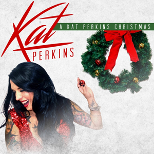Image of A Kat Perkins Christmas: Vol I