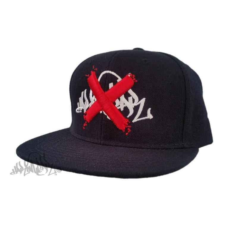 Image of HARDWEAR - BANNED / IMAGINE THAT - SNAPBACK