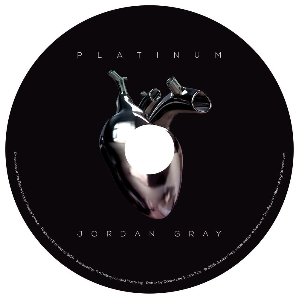 Image of Platinum CD