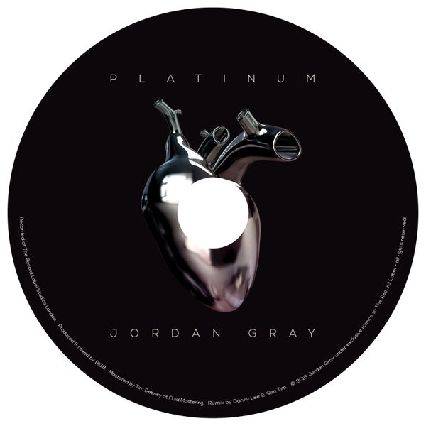 Image of Platinum CD