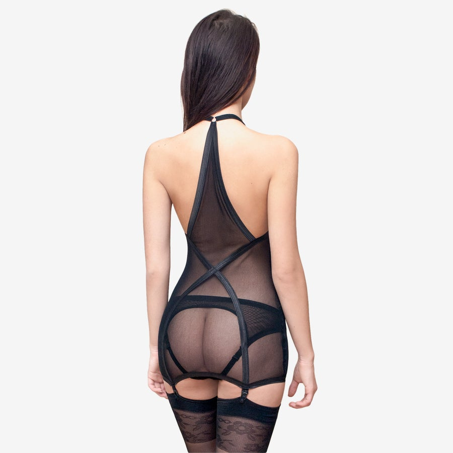 Image of 'Luna' body dress