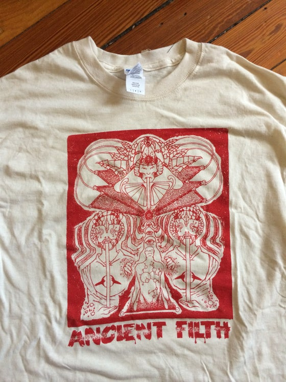 Image of Ancient Filth T-Shirt
