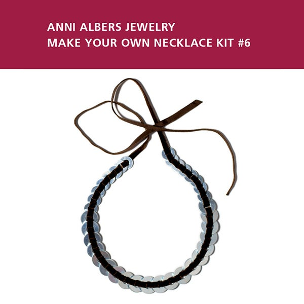 Make Your Own Necklaces And Jewelry At Home: Home / Albers By Design