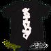 Image of Hyrografik T-shirt (multiple colour ways)