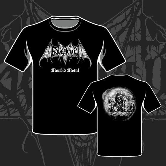 Image of Morbid Metal TS