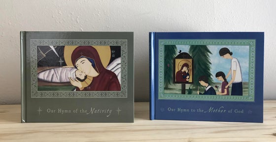Image of Our Hymn Series
