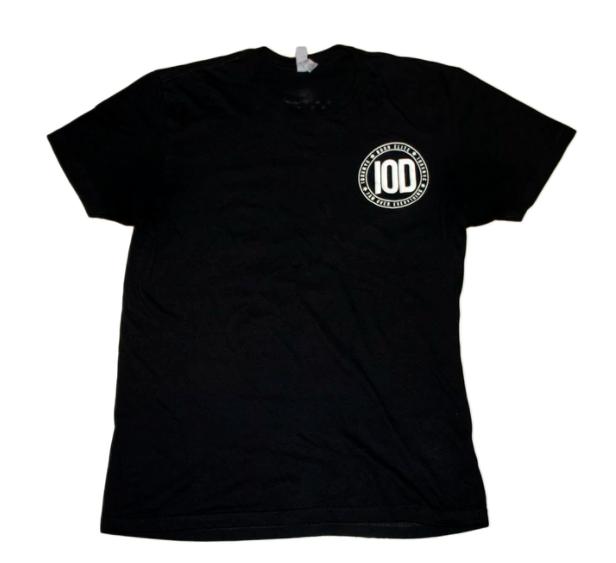 Image of IOD Crew-Neck T Shirt