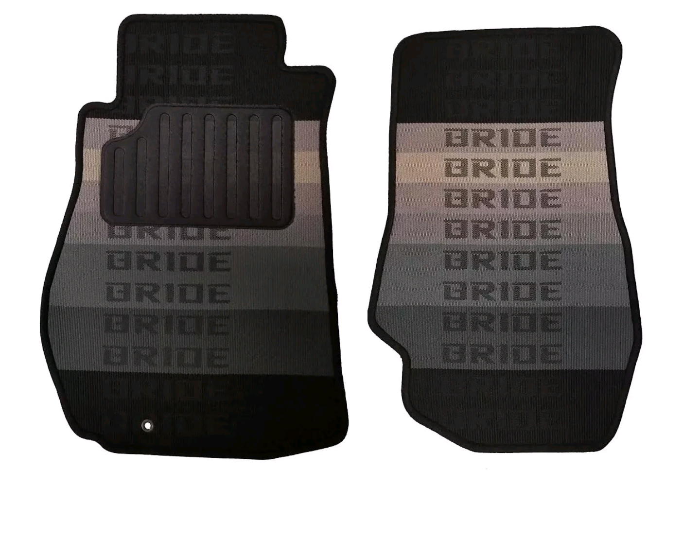 Bride Racing Floor Mats Garage Girls Jewelry