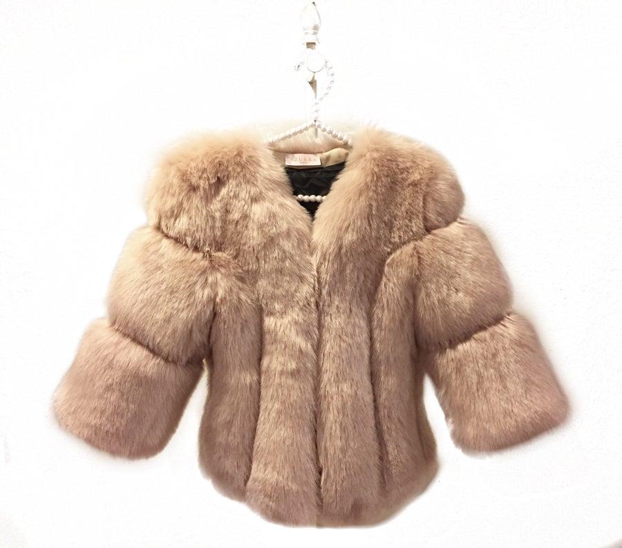 Image of Switzerland Fur Coat