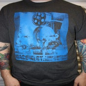 Image of Machinery T-shirt