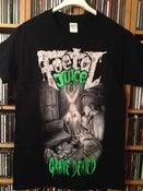 Image of Foetal Juice - Grave Denied - t-shirts